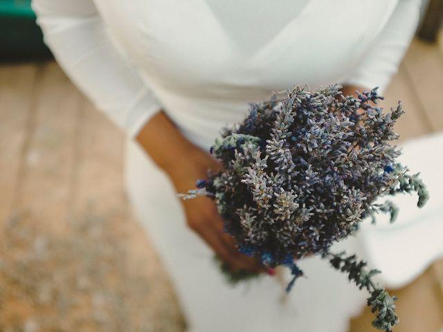 La boda de Jesús y Celia en Villarrubia De Los Ojos, Ciudad Real 59
