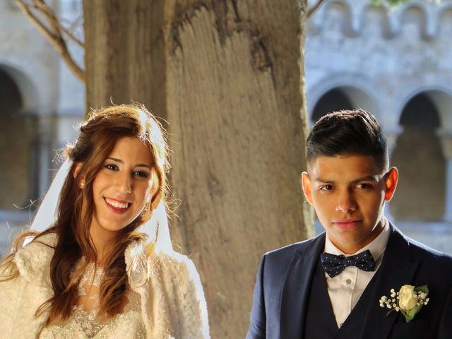 La boda de Jorge y Celia en Terrassa, Barcelona 3