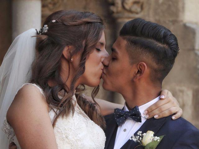 La boda de Jorge y Celia en Terrassa, Barcelona 1