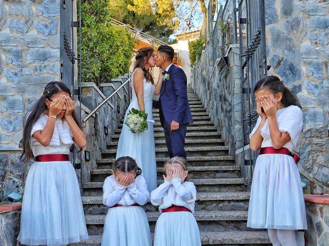 La boda de Jorge y Celia en Terrassa, Barcelona 4