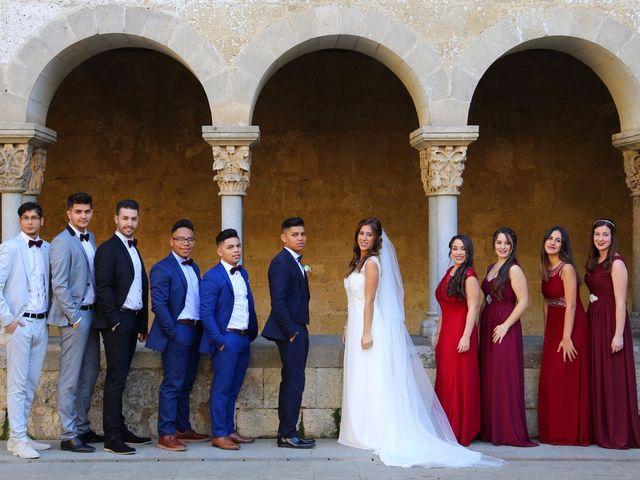 La boda de Jorge y Celia en Terrassa, Barcelona 5