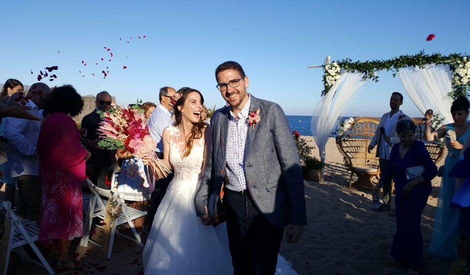 La boda de Sergi y Rocio en Malgrat De Mar, Barcelona