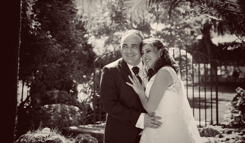 La boda de Javier y Loli en Alcalá De Henares, Madrid