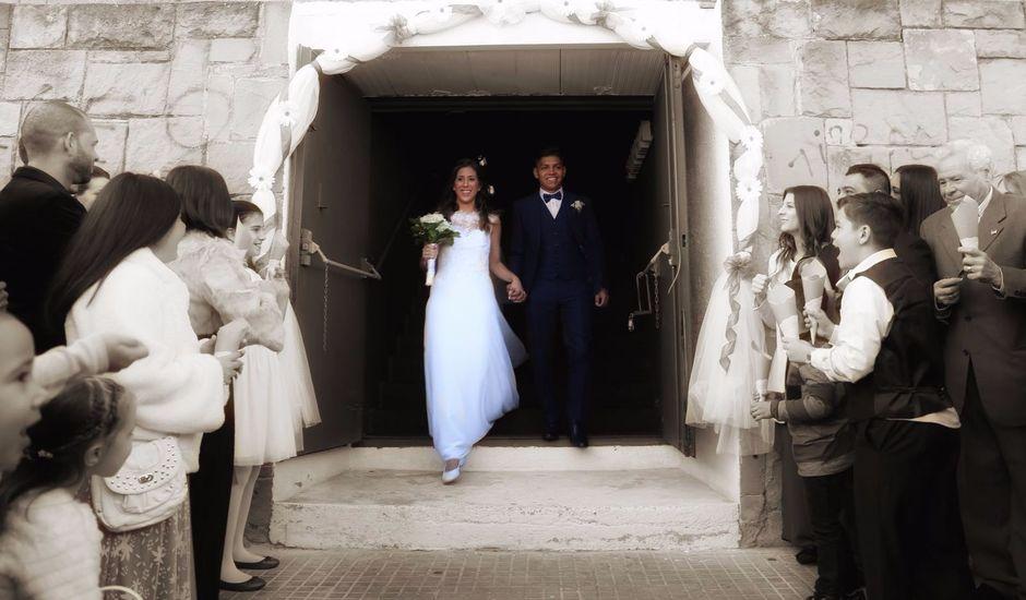 La boda de Jorge y Celia en Terrassa, Barcelona