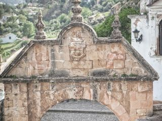 La boda de María José y Juan Antonio 1