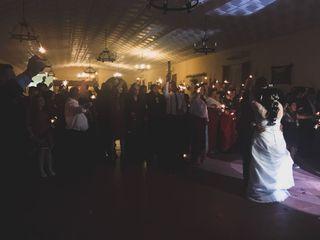 La boda de Yasmina y Jorge 1