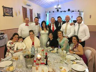 La boda de Yasmina y Jorge 2