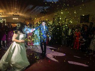 La boda de Yasmina y Jorge 3