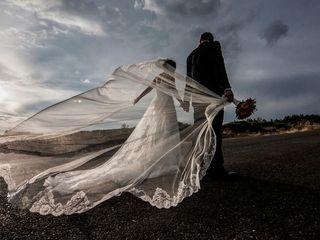 La boda de María y Paco 1