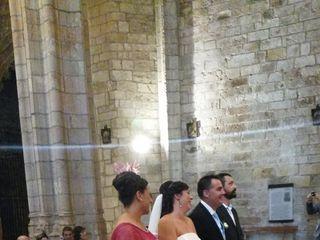 La boda de leticia y juan  1