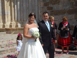 La boda de leticia y juan  2