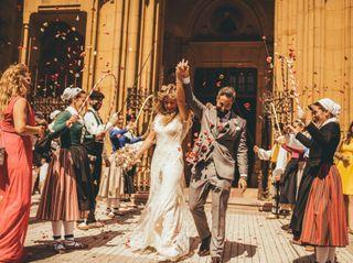 La boda de Daiana y Carlos 2