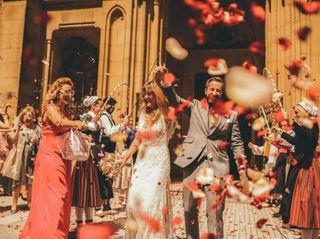 La boda de Daiana y Carlos 3