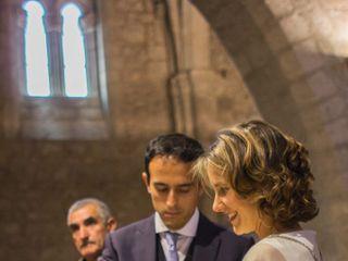 La boda de Pilar y Jesús 1