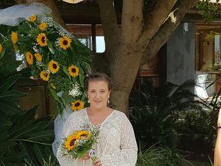 La boda de Rocío y Isidro 2