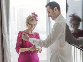 La boda de Natalia y Jon 1