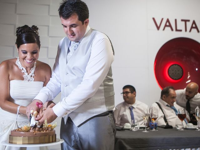 La boda de Juan Antonio y María José en Málaga, Málaga 2