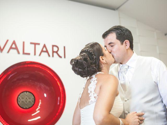 La boda de Juan Antonio y María José en Málaga, Málaga 22