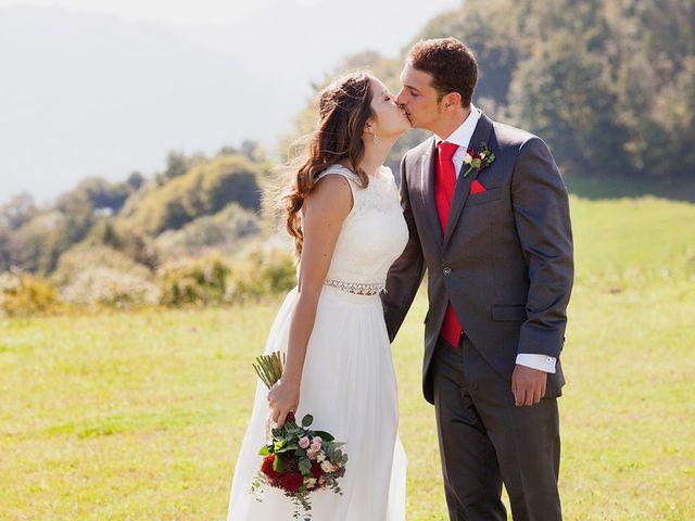 La boda de Laura y Juanlu