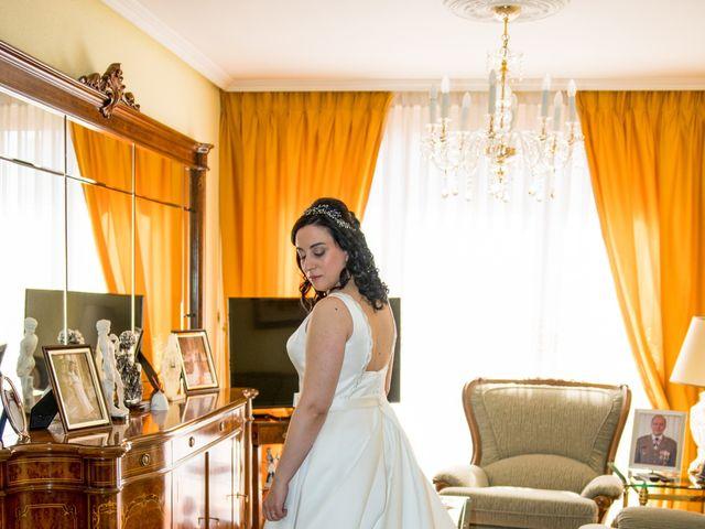 La boda de Carlos y Yolanda en Valladolid, Valladolid 9