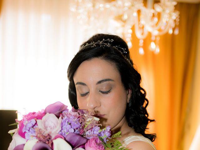 La boda de Carlos y Yolanda en Valladolid, Valladolid 11