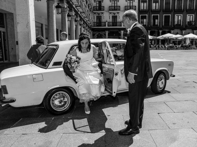 La boda de Carlos y Yolanda en Valladolid, Valladolid 14