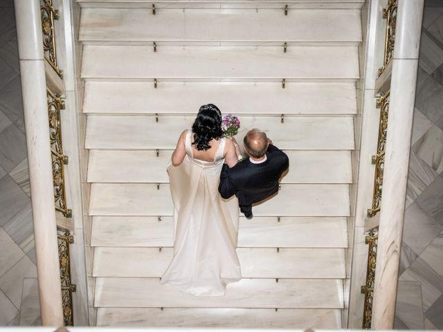 La boda de Carlos y Yolanda en Valladolid, Valladolid 15