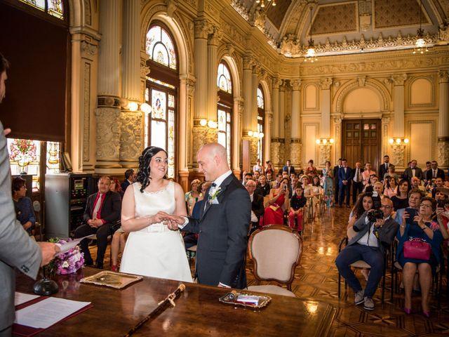 La boda de Carlos y Yolanda en Valladolid, Valladolid 18