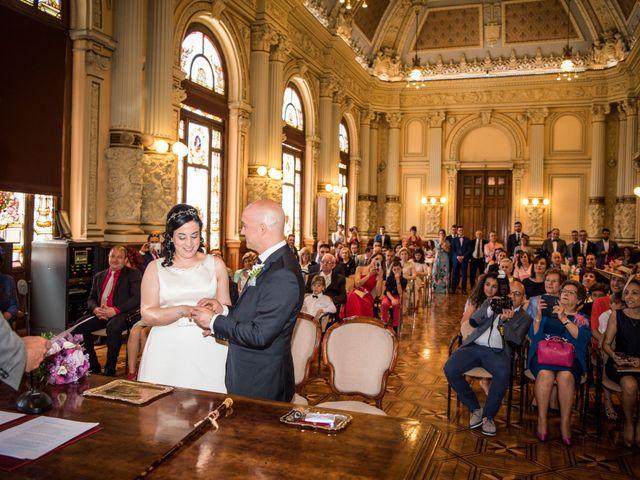 La boda de Carlos y Yolanda en Valladolid, Valladolid 19