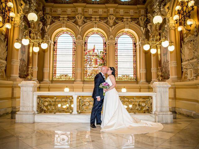 La boda de Carlos y Yolanda en Valladolid, Valladolid 21