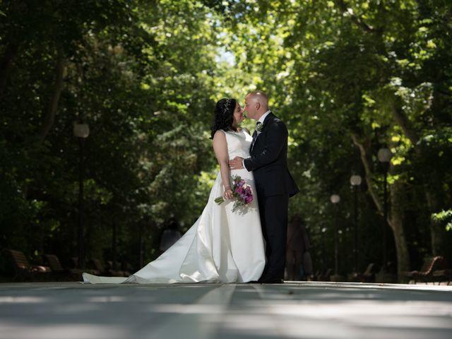 La boda de Carlos y Yolanda en Valladolid, Valladolid 26
