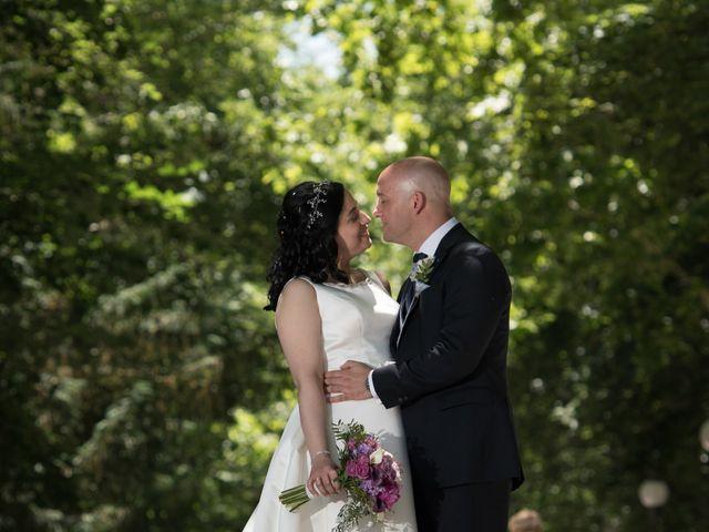 La boda de Carlos y Yolanda en Valladolid, Valladolid 27