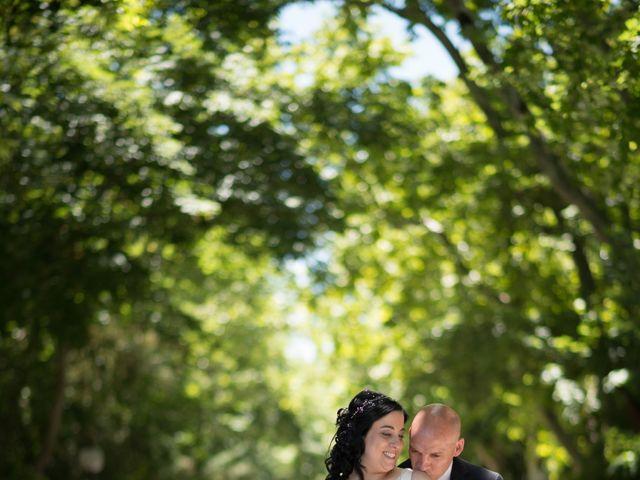 La boda de Carlos y Yolanda en Valladolid, Valladolid 28