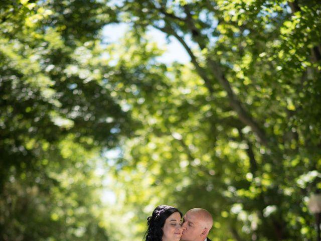 La boda de Carlos y Yolanda en Valladolid, Valladolid 29