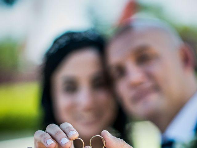 La boda de Carlos y Yolanda en Valladolid, Valladolid 30