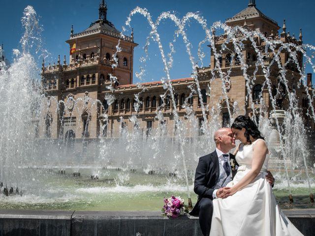 La boda de Carlos y Yolanda en Valladolid, Valladolid 32