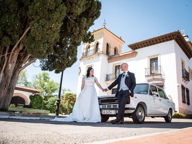 La boda de Carlos y Yolanda en Valladolid, Valladolid 34