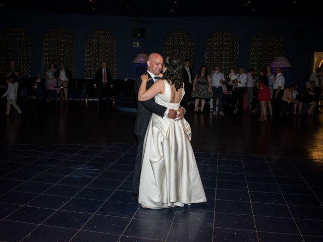 La boda de Carlos y Yolanda en Valladolid, Valladolid 44