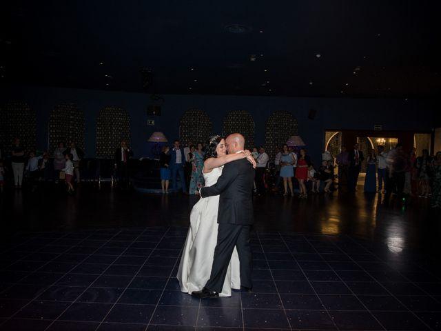 La boda de Carlos y Yolanda en Valladolid, Valladolid 45