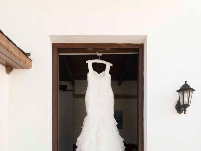 La boda de Rafa y Almudena en Granada, Granada 6