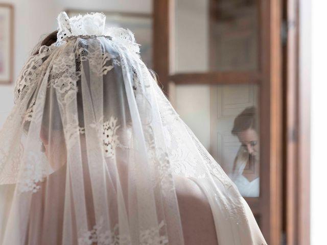 La boda de Rafa y Almudena en Granada, Granada 14