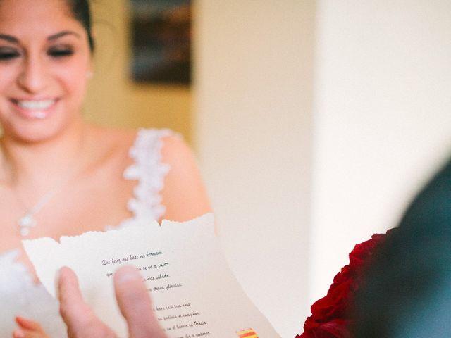 La boda de Marc y Luisa en Alella, Barcelona 6