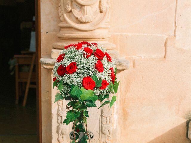 La boda de Marc y Luisa en Alella, Barcelona 10