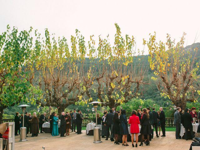 La boda de Marc y Luisa en Alella, Barcelona 18