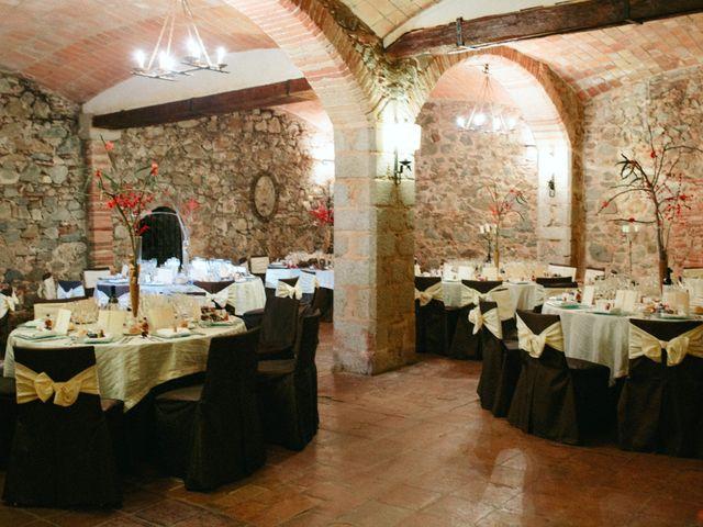 La boda de Marc y Luisa en Alella, Barcelona 28