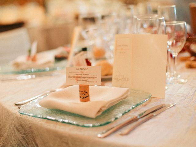 La boda de Marc y Luisa en Alella, Barcelona 29