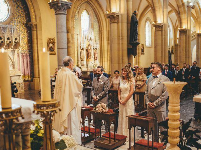 La boda de Carlos y Daiana en Donostia-San Sebastián, Guipúzcoa 6