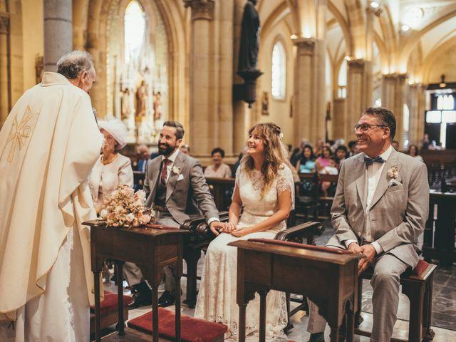 La boda de Carlos y Daiana en Donostia-San Sebastián, Guipúzcoa 7