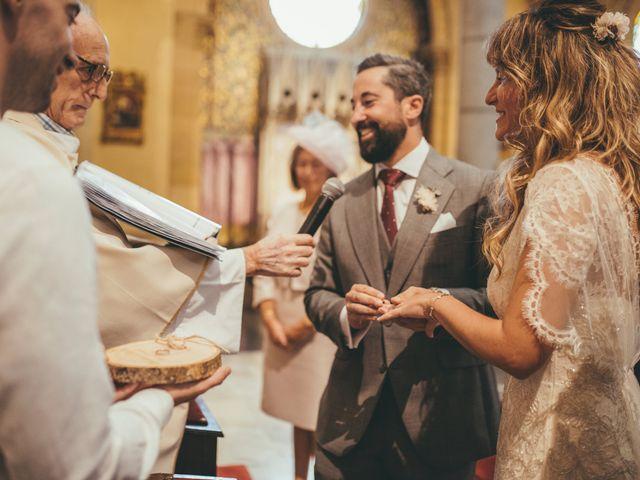 La boda de Carlos y Daiana en Donostia-San Sebastián, Guipúzcoa 10