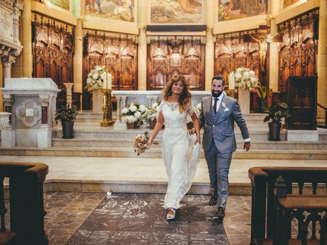 La boda de Carlos y Daiana en Donostia-San Sebastián, Guipúzcoa 11